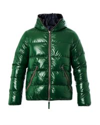 Duvetica - Green Dionisio Down Jacket - Lyst