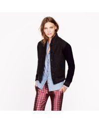 J.Crew   Blue Golden Bear Sportswear For Jcrew Varsity Jacket   Lyst