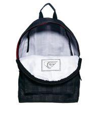 Kenneth Jay Lane - Black Quiksilver Backpack for Men - Lyst