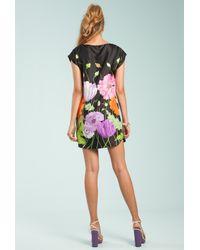 Trina Turk - Black Nichelle Dress - Lyst