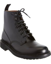 Church's | Black Mcduff 2 for Men | Lyst