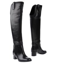 Gucci - Black Boots - Lyst