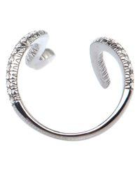 Elise Dray - Metallic Snake Necklace - Lyst