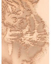 Joomi Lim - Pink Tiger Engraved Cuff - Lyst