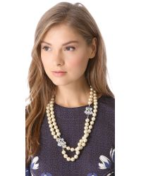 By Malene Birger - Multicolor Sassy Style Onisa Necklace - Lyst