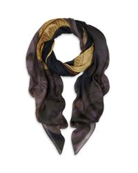 Givenchy | Multicolor Madonna and Child Scarf for Men | Lyst
