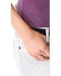 Gorjana - Metallic Neon Knox Bracelet - Lyst