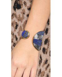 Kelly Wearstler - Metallic Rtizo Cuff Bracelet - Lyst