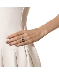 Monica Vinader - Blue Baja Ring - Lyst