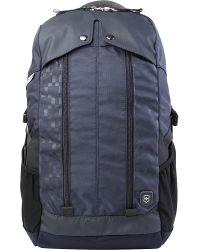 """Victorinox - Blue Altmontslimline 15.6"""" Laptop Backpack for Men - Lyst"""