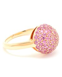 Carolina Bucci | Product Red Special Edition Pink Sapphire Ring | Lyst