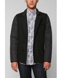 Urban Outfitters | Black D Collection Burnett Jacket for Men | Lyst