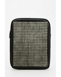 Urban Outfitters - Metallic Deena Ozzy Studded Ipad Case - Lyst