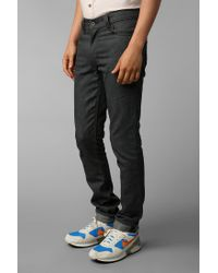 Urban Outfitters - Gray 511 Rigid Grey Jean for Men - Lyst