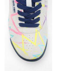 Urban Outfitters - Gray Reebok Princess Running Sneaker - Lyst