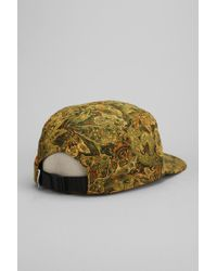 Urban Outfitters - Green Publish Marny 5panel Hat for Men - Lyst