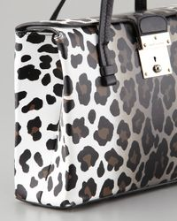 Marc Jacobs - Brown The Carnaby Tote Bag - Lyst