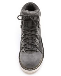 Diemme - Green Roccia Due Hiking Boots for Men - Lyst