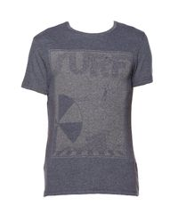 Billabong | Black Surf T-shirt for Men | Lyst