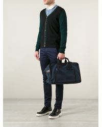 Marc By Marc Jacobs - Blue Boxy Duffle Bag for Men - Lyst