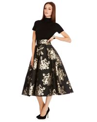 Coast | Black Rita Skirt | Lyst