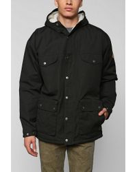 Urban Outfitters | Black Fjall Raven Greenland Winter Jacket for Men | Lyst