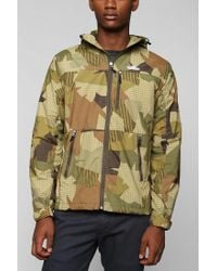 Urban Outfitters | Green Penfield Chevak Jacket for Men | Lyst