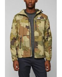 Urban Outfitters - Green Penfield Chevak Jacket for Men - Lyst