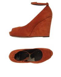 Maliparmi - Brown Wedge - Lyst