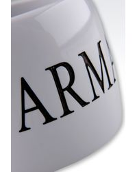 Emporio Armani - Gray Bracelet - Lyst