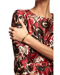 Camilla Dietz Bergeron - Metallic 75 Cartier Love Bracelet Signed By Creator Aldo Cipullo - Lyst
