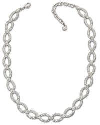 Swarovski | Metallic Selma Collar | Lyst
