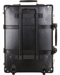 Globe-Trotter - Black Carryon Trolley for Men - Lyst