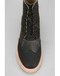 Urban Outfitters - Black Thorocraft Colby Boot for Men - Lyst