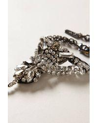 Rada' - Metallic Christel Ringbracelet - Lyst