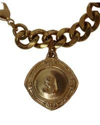 Lulu Frost - Metallic Victorian Plaza 3 Bracelet for Men - Lyst