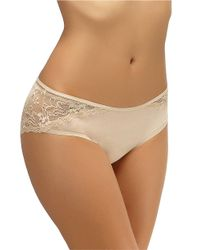 Felina | Natural Charming Hipster Panty | Lyst
