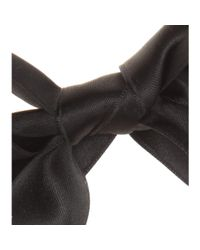 Marni | Black Crystal-Embellished Necklace | Lyst