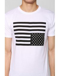 Urban Outfitters | White Aap Rocky 06 Tee for Men | Lyst