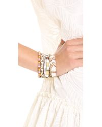 Hipanema - Multicolor Heaven Bracelet - Lyst