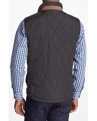 Tommy Bahama | Black Wild Wild Vest for Men | Lyst