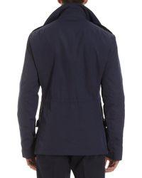 Ralph Lauren Black Label Blue Escape Jacket for men