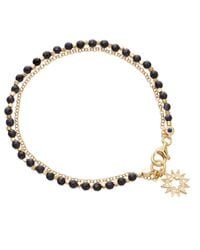 Astley Clarke - Metallic Lucky Things Bracelet Stack - Lyst