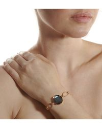 Irene Neuwirth - Pink Labradorite Rose Gold Large Link Bracelet - Lyst