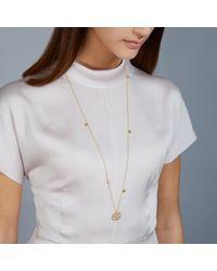 Astley Clarke - Metallic Maxi Tempo Necklace - Lyst