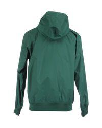 Carhartt - Green Raincoats for Men - Lyst