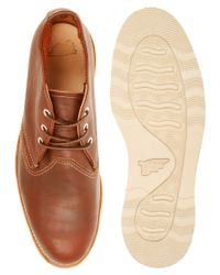 Red Wing | Brown Chukka Boots for Men | Lyst