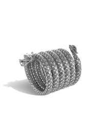 John Hardy | Metallic Legends Naga Bracelet | Lyst