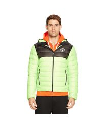 Ralph Lauren - Green Rlx Packable Down Jacket for Men - Lyst