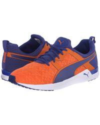 PUMA | Orange Pulse Xt Sport for Men | Lyst